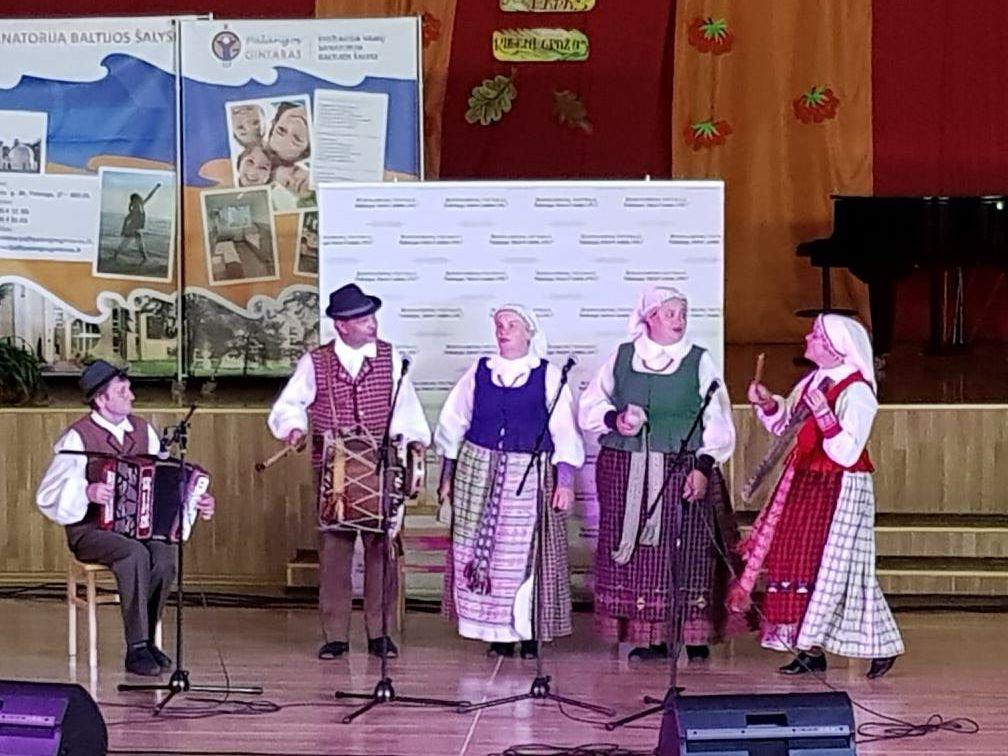 """Tiltų kapela tarptautiniame dainų konkurse – festivalyje ,,Palanga InterCoom 2017"""""""