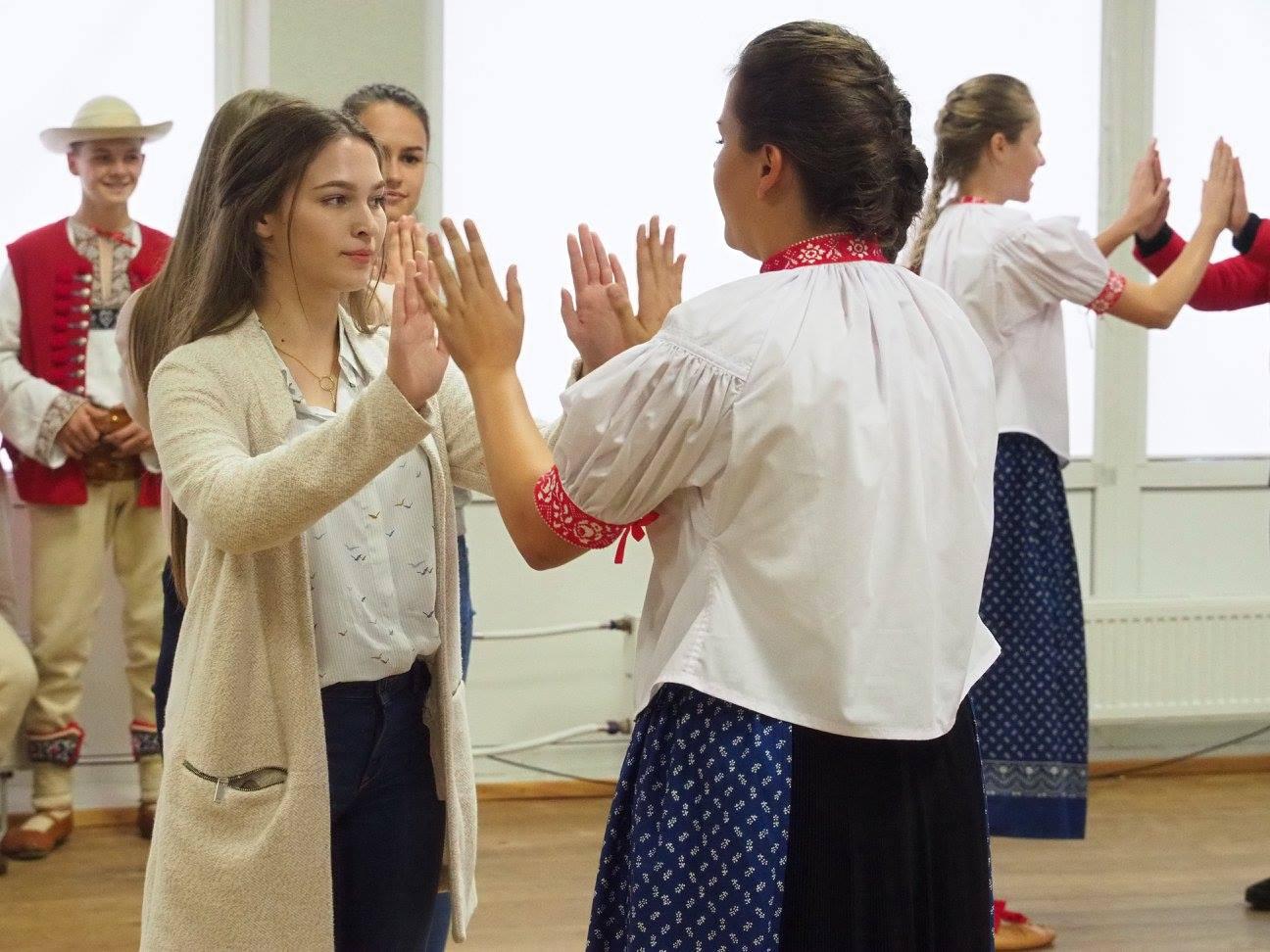 Kelionė Pietų Lenkijos kalniečių liaudies kultūros takais