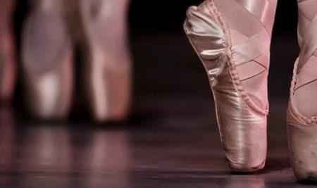 Baletas suaugusiems