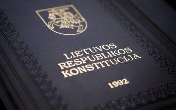 Konstitucijos diena
