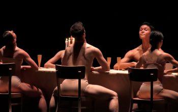 Karininko užrašai ir Rossini kortos festivalyje | TransMisijos