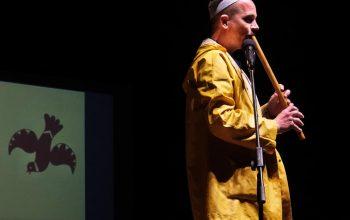 Virtualių renginių ciklas apie tarptautinį menų festivalį TRANS/MISIJOS