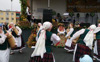 Rudens šventė Gižycke