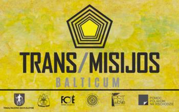 Didžiausias šalies dienraštis 15min kviečia atvykti į tarptautinį menų festivalį TRANS/MISIJOS BALTICUM